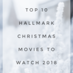 Top 10 Must-Watch Hallmark Christmas Movies 2018 (The  ​SuperBowl for Women)