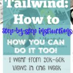 Tailwind: How to ~step-by-step~