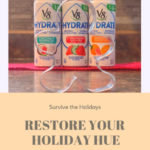 Restore Your Holiday Hue
