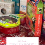 Chrismas for the kids-Fun Unique Gift Guide